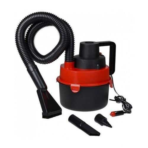 مكنسة السيارة المحمولة الكهربائية 1083 Wet & Dry Canister Car Vacuum Cleaner