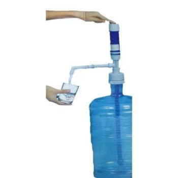 Generic Battery-Operated Water Pump